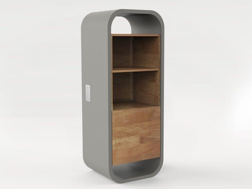 Minibar aus Beton OPUS POTARE By CO33