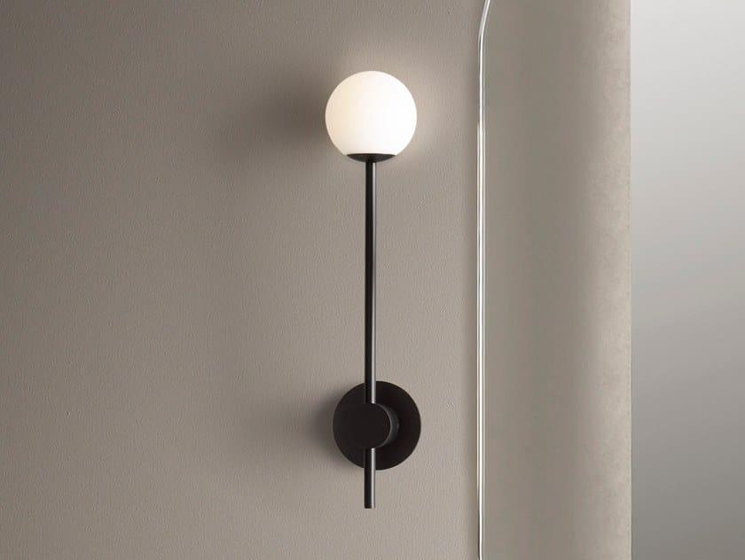 Applique à LED en métal ORB SINGLE by Astro Lighting