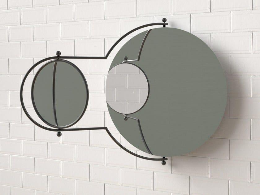 Miroir mural ORBIT by OMK