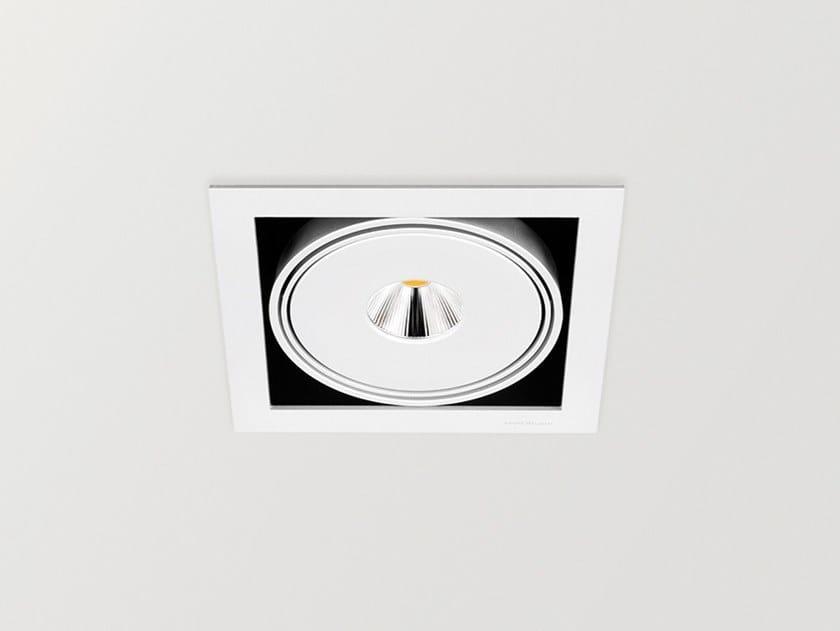 Orbital Incasso Faretto A Led Arkoslight 1 Da 0wPk8OnX