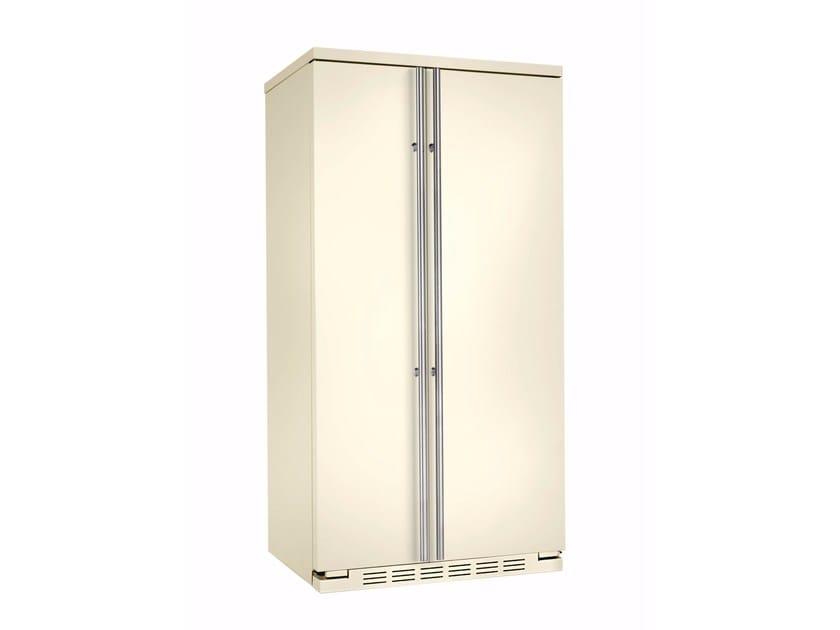 Kühlschrank Amerikanischer Stil : Samsung edelstahl kühlschrank bei ebay u ac günstiger preis