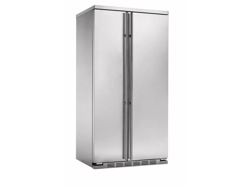 Kühlschrank Amerikanischer Stil : Freistehender kühlschrank welche vorteile und nachteile gibt es