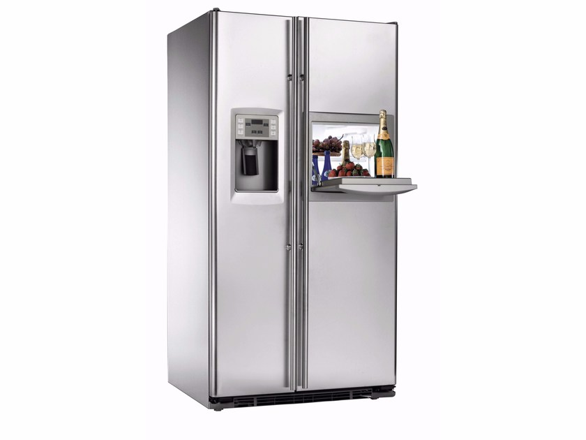 Forum Arredamento.it •Frigo non side by side con allaccio rete idrica