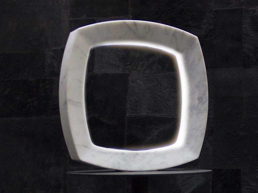 Gsc Carrara OreadiOr2Lampada A Da Marmo In Tavolo Di Lighting Led dhxstQrC