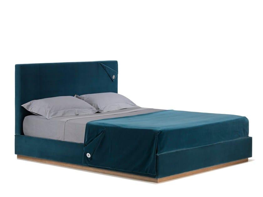 Double bed ORIANA by L'Origine