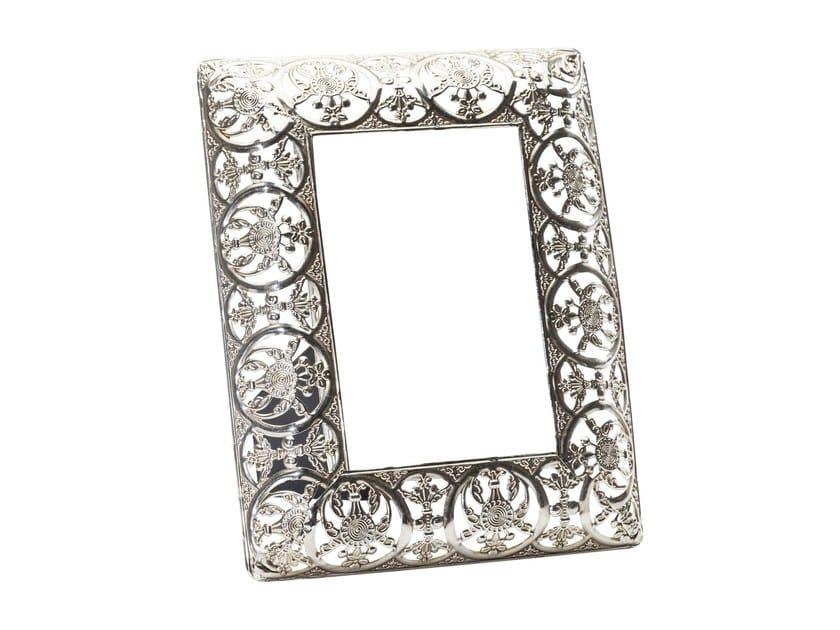Steel frame ORIENT 10 x 15 by KARE-DESIGN