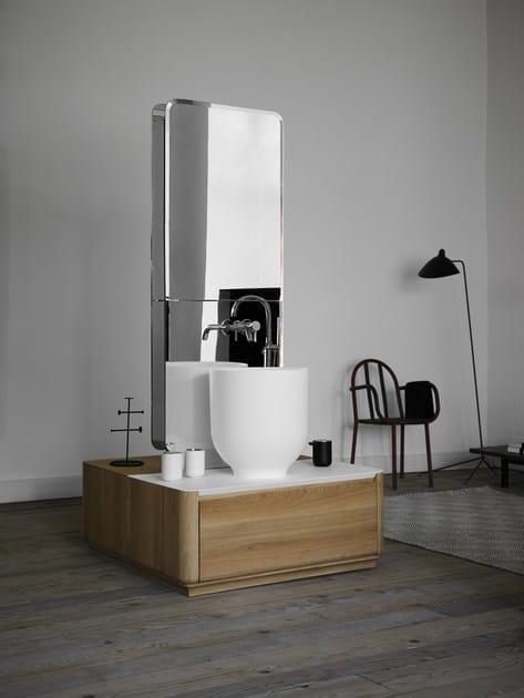 ORIGIN | Espejo para baño