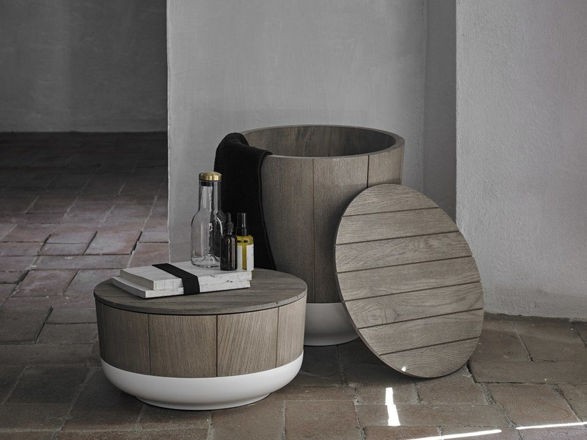 Origin sgabello per bagno by inbani design seung yong song