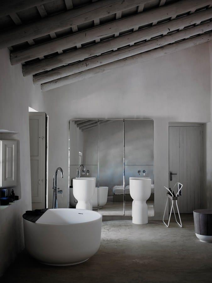 ORIGIN | Vasca da bagno