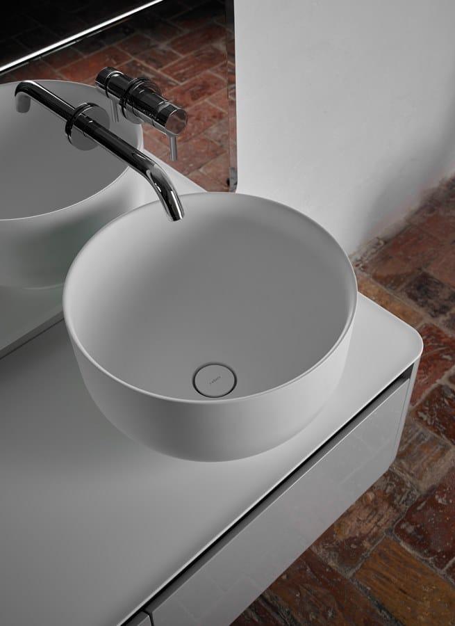ORIGIN | Mobile lavabo sospeso