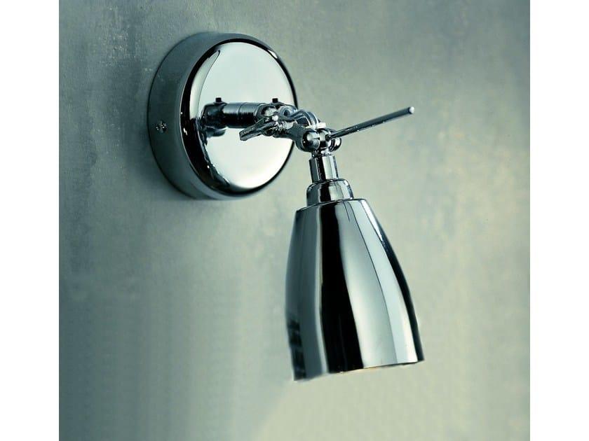 Spot ajustável de alumínio ORION 1 by LUCIFERO'S