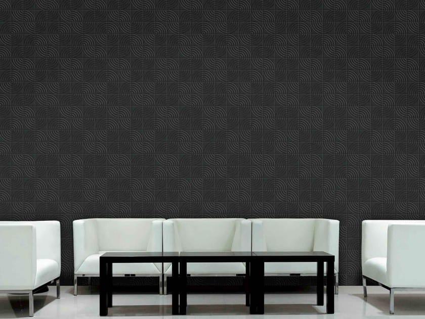 Indoor/outdoor polyurethane mosaic ORNAMENT TWIST by MyMosaic