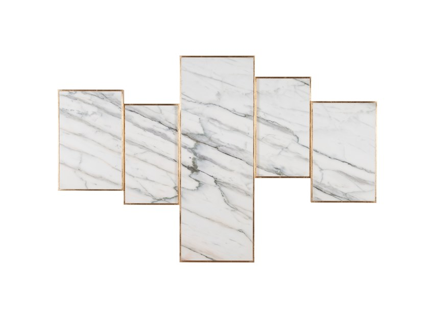 Marble wall decor item ORPHEU | Marble wall decor item by Green Apple