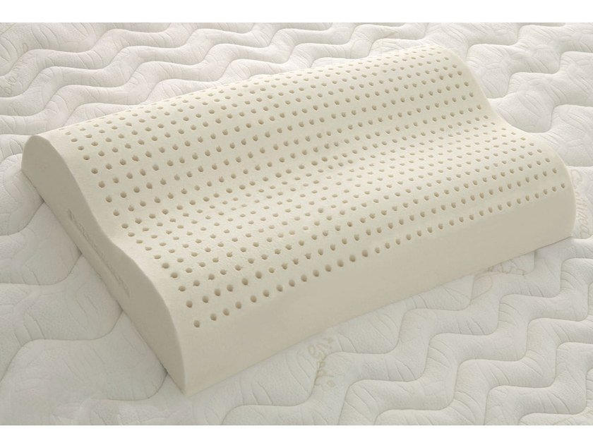 Ergonomic orthopedic cervical pillow ORTOCERVICALE by Lamantin
