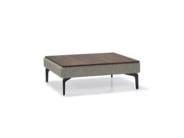 Low rectangular coffee table ORYX | Coffee table by JORI