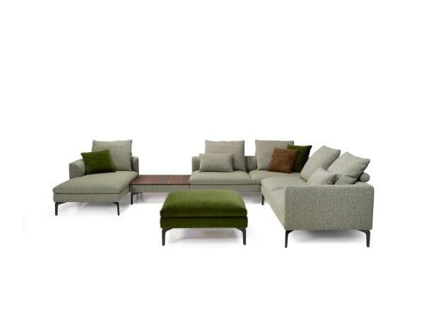 Sectional sofa ORYX | Sofa by JORI
