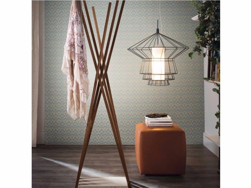 Wooden coat rack OSCAR by Cattelan Italia