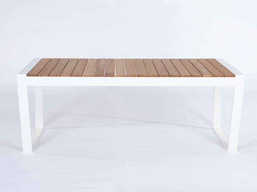 Rectangular table OSCAR by Lgtek