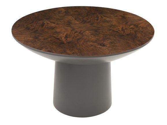 Low coffee table OSKAR by Hamilton Conte Paris