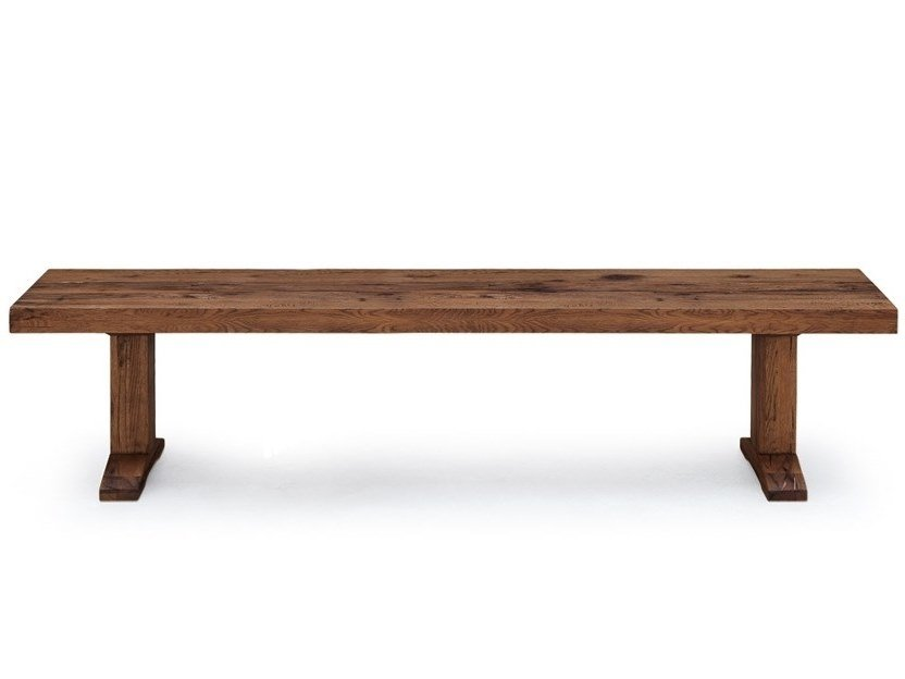 Solid wood bench OSLO | Bench by Oliver B.