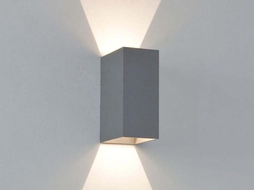 Applique per esterno a LED in alluminio OSLO | Applique per esterno a LED by Astro Lighting