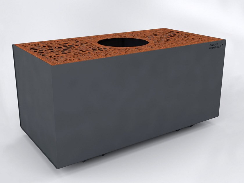 Flower pot OSSO | Flower pot by Factory Furniture