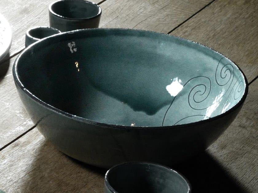 Ceramic bowl OT07026 | Bowl by Cerasarda
