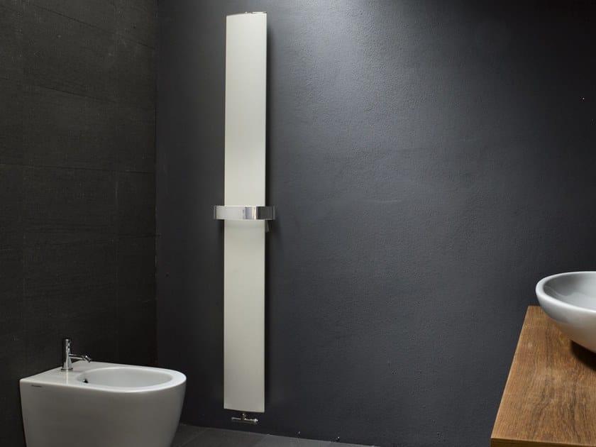 Radiator Voor Toilet : Wall mounted aluminium decorative radiator othello mono slim by ridea
