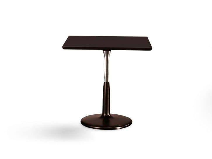 OTI   Tavolino quadrato