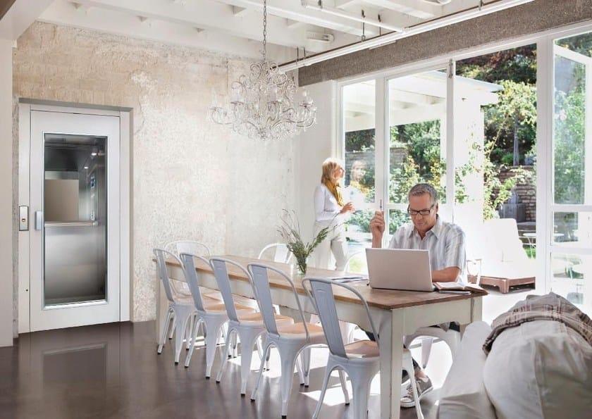 Electric house lift Gen2® Home by OTIS Servizi
