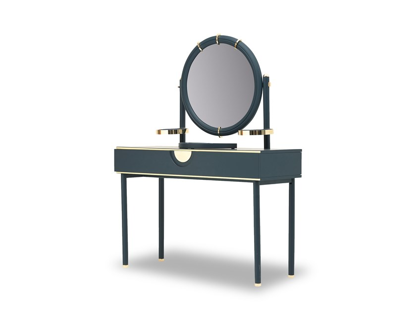 Wooden dressing table OTTAVIA | Dressing table by Enza Home