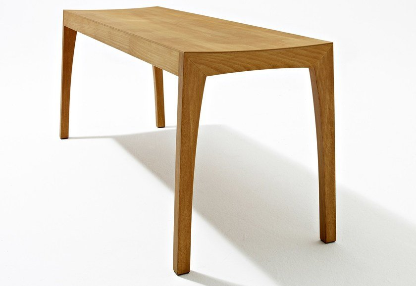 Wooden bench OTTO   Bench by sixay furniture