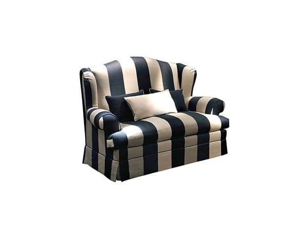 Fabric sofa OTTONE | Sofa by SOFTHOUSE