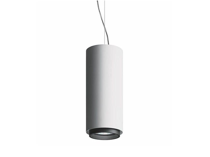 Lampada a sospensione in alluminio OUREA | Lampada a sospensione by Artemide