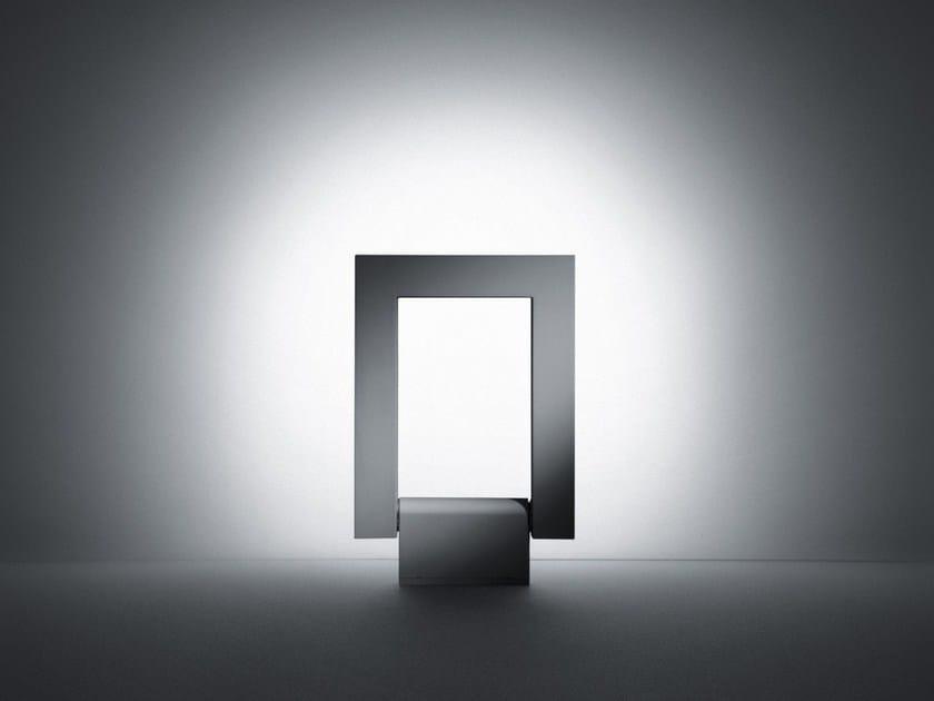 Proiettore per esterno a LED OUTLINE   Proiettore per esterno by SIMES