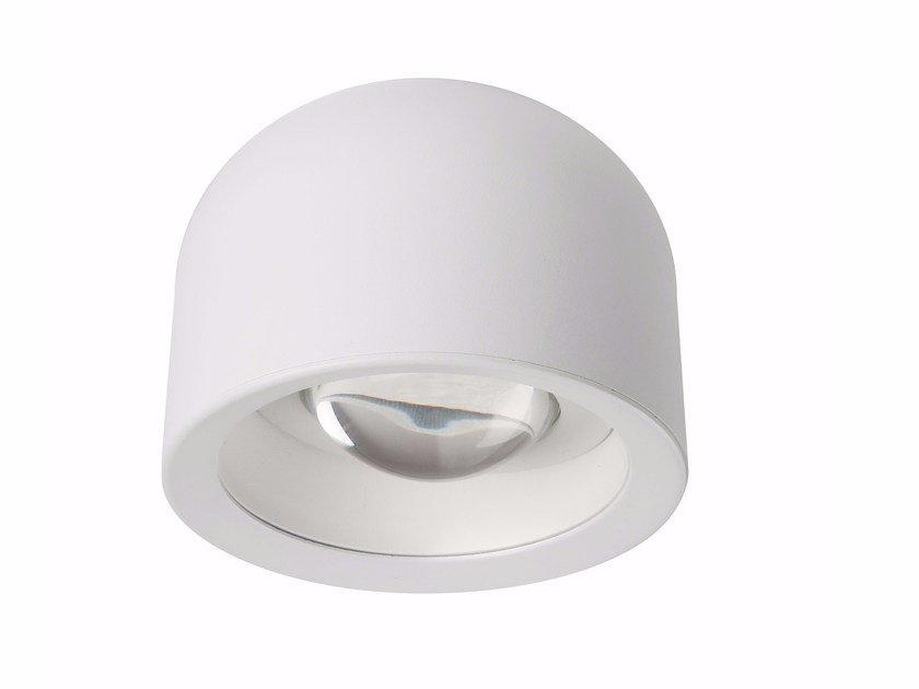 LED adjustable ceiling spotlight OUTLOOK_S by Linea Light Group
