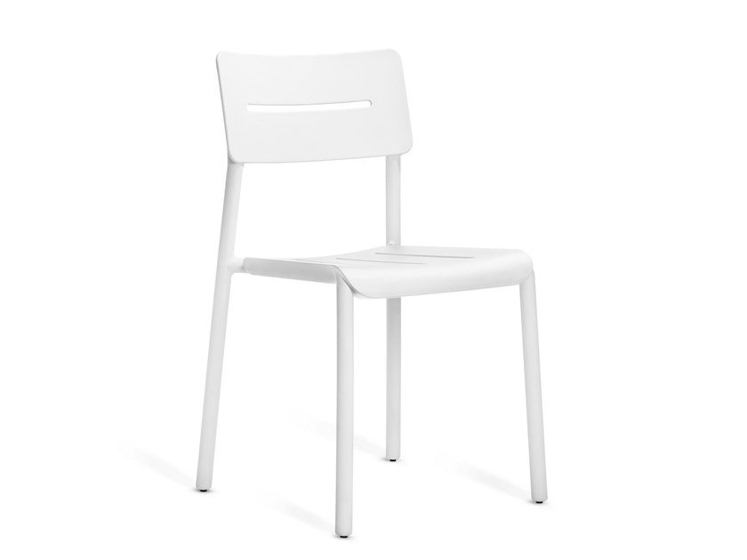 Stackable garden chair OUTO | Chair by TOOU