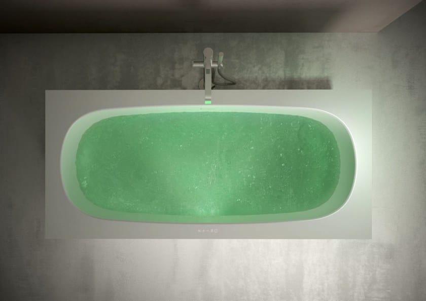 OVAL   Vasca da bagno