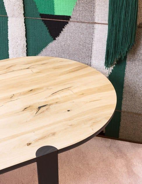 Ovo Miniforms Da Ovale In Tavolo Pranzo Moderno Stile qUzMVGSp