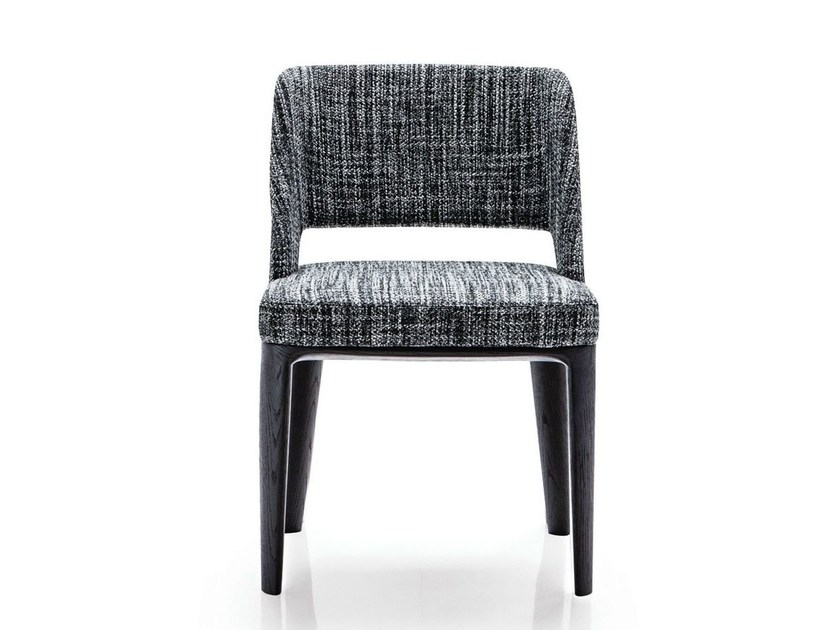 Chair OWENS | Chair by Minotti
