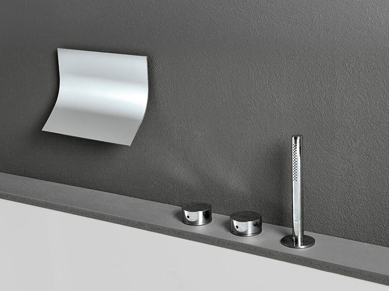 3 hole bathtub set OX | Bathtub set by MAKRO