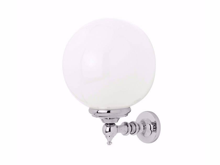 Bathroom wall lamp OXFORD | Bathroom wall lamp by GENTRY HOME