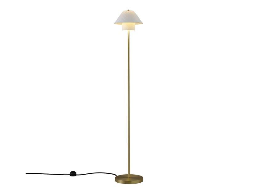 Floor lamp OXFORD DOUBLE | Floor lamp by Original BTC