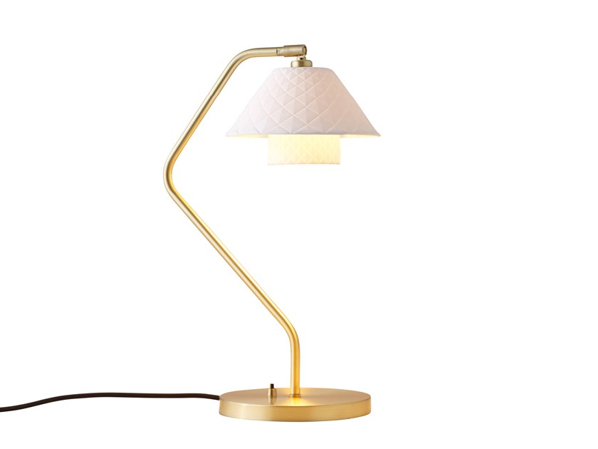 Adjustable bedside lamp OXFORD DOUBLE   Table lamp by Original BTC
