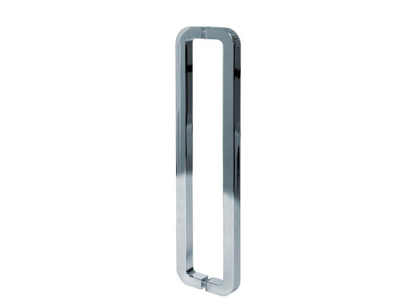 Maniglia per box doccia in acciaio OXIDAL 29 by Nuova Oxidal