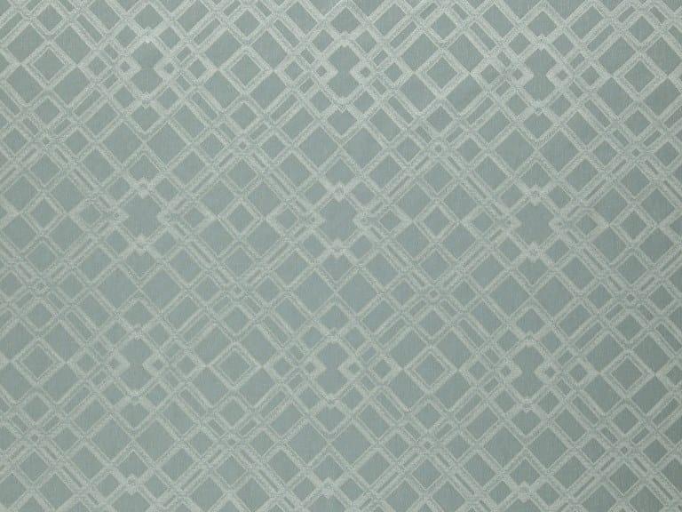Tessuto ignifugo jacquard OXIM by FR-One