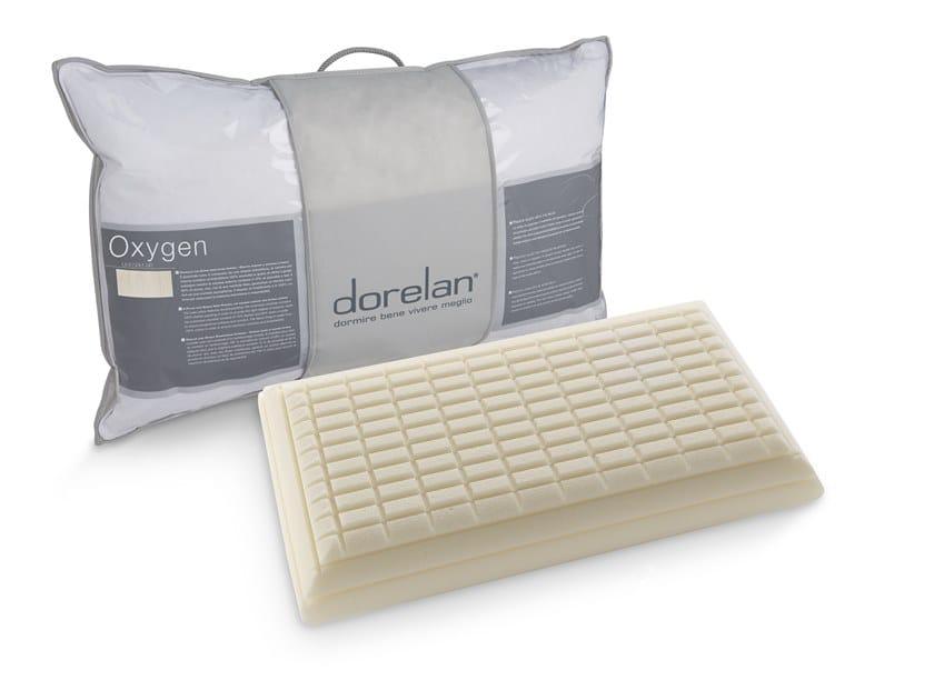 Myform® pillow OXYGEN by Dorelan
