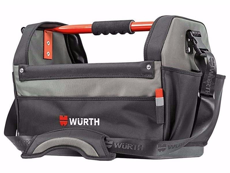 tool bag open tool bag by würth