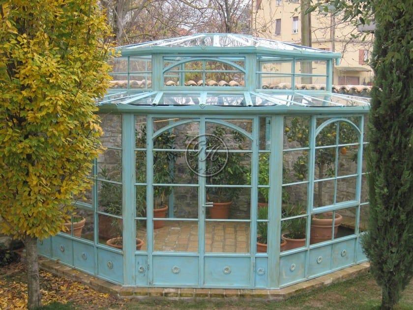 Winter garden Orangerie 8 by GH LAZZERINI