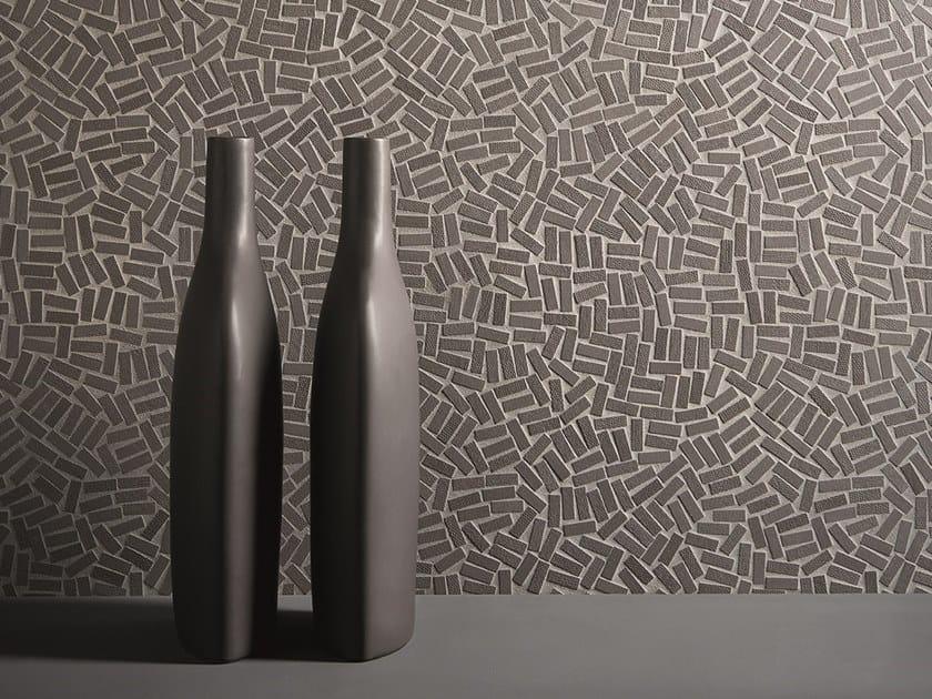Mosaico in gres porcellanato P-SAICO by Mosaico+